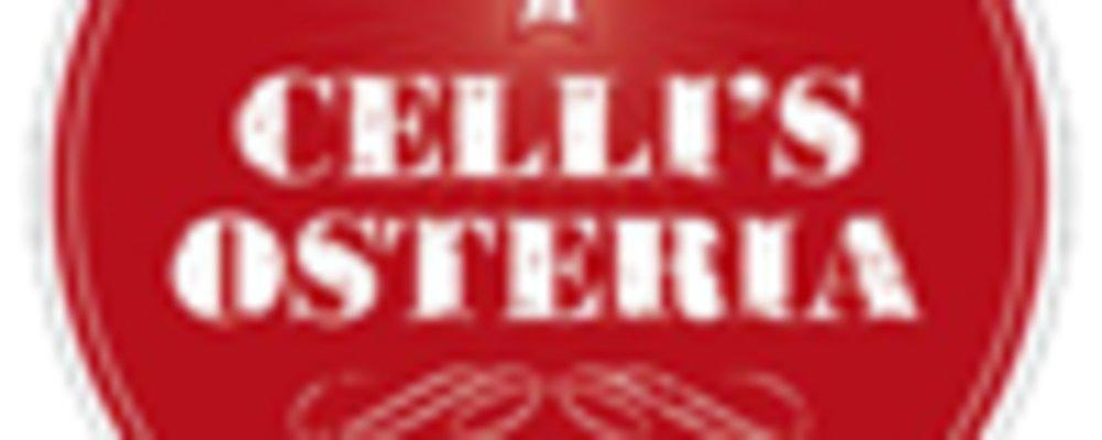 Tempt your Taste @Cellisosteria (Cellis Osteria)