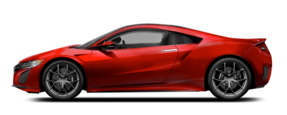 Build One - The NEW Acura NSX @acuraonbrant