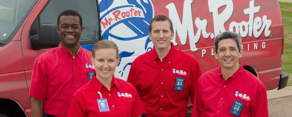 Why Choose Mr. Rooter Plumbing of Toronto ON