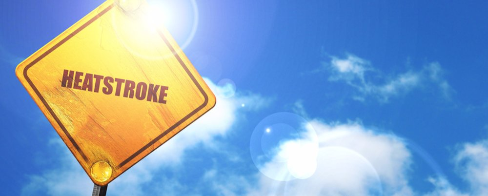 Heat Exhaustion vs. Heat Stroke: How to Tell the Difference