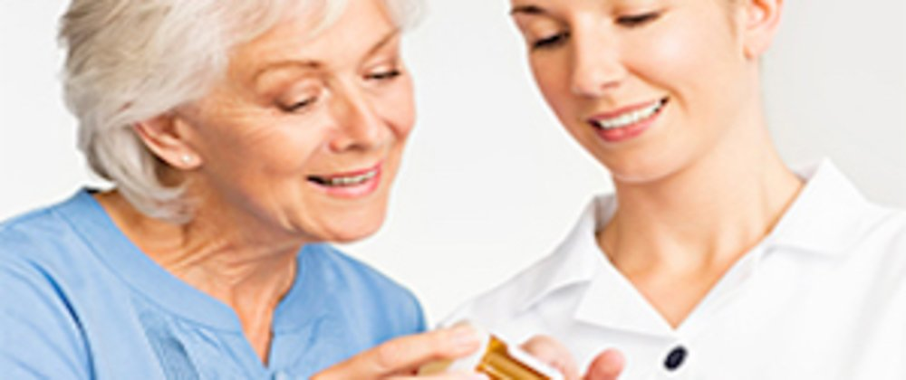 Encouraging Seniors to Take Their Medication