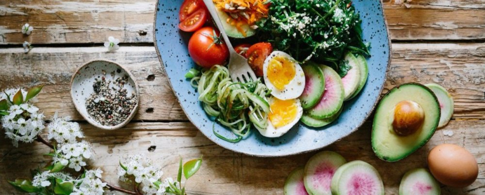 My 10 Favorite Brain Foods (pt. 1)