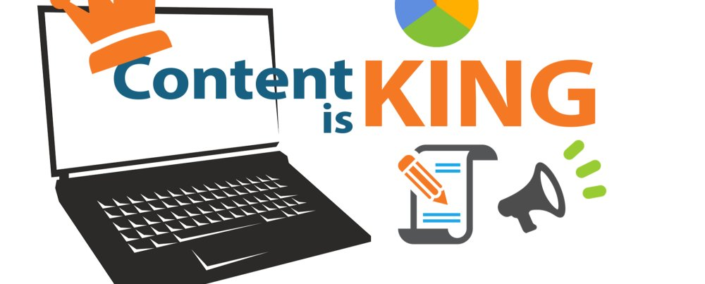 5 Benefits of Content Marketing