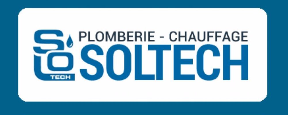 Plomberie Chauffage Soltech Inc.