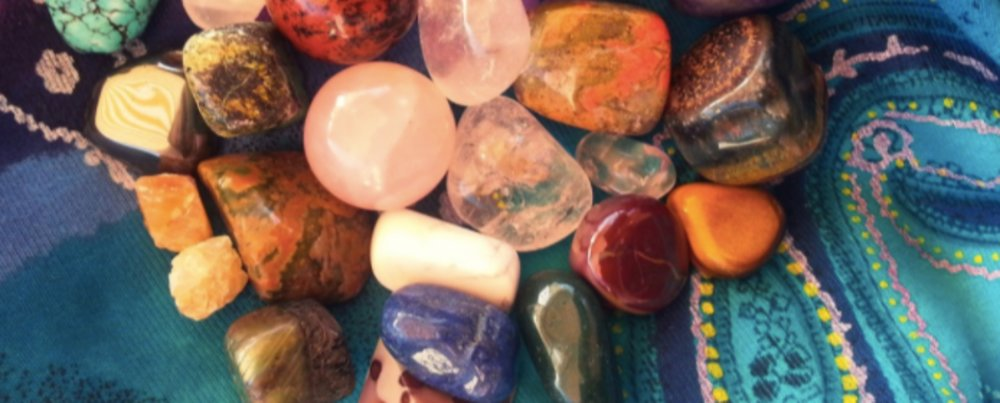 Five Beautiful and Beneficial Gemstones to Add to Your Collection