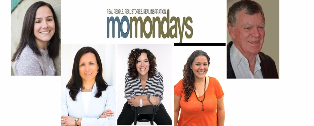 Who's going to momondays, November 20th, 2017?