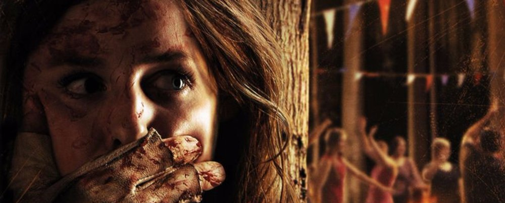 Make your Halloween Holiday Special with series of the Wrong turn