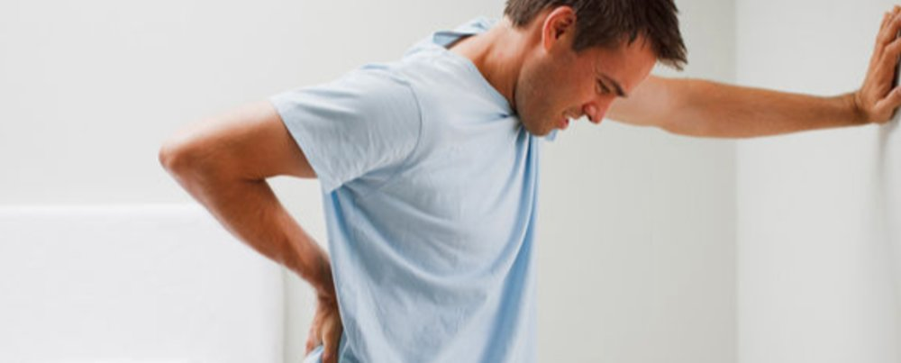 Can a Chiropractor Fix Back Pain?