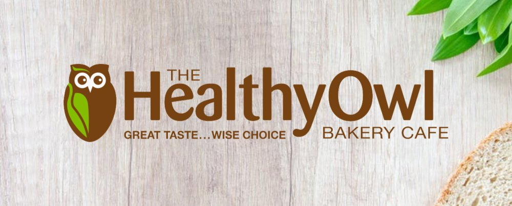 What Makes The Healthy Owl's Baked Goods Different?