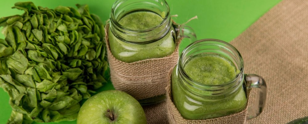 The Benefits of a Juice Cleanse: Weight Loss!