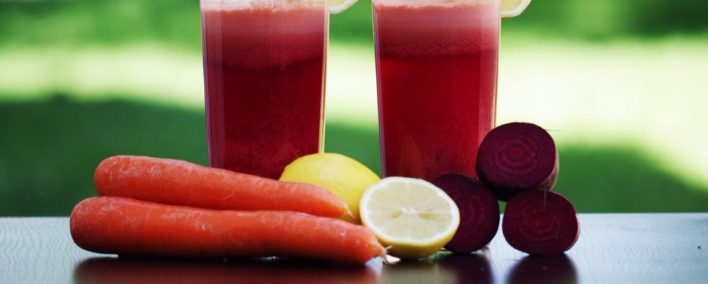The Benefits of a Juice Cleanse & Win a FREE Cleanse