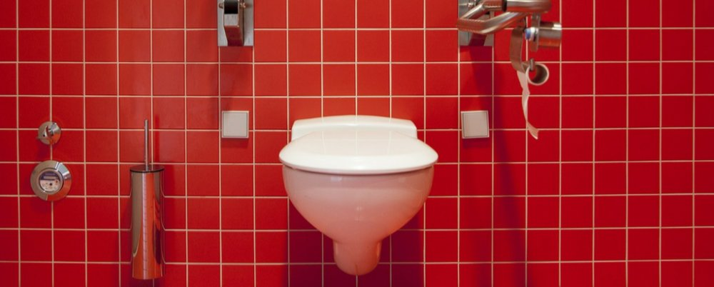 Do You Have Pooping Problems?