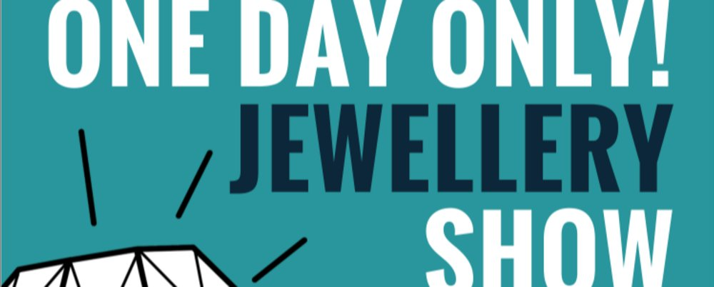 1st. Annual Jewellery Show: Retail & Wholesale