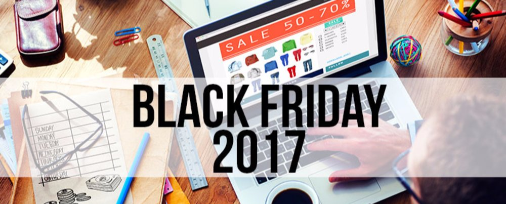 Black Friday Deals 2017– Your Ultimate holiday shopping Source