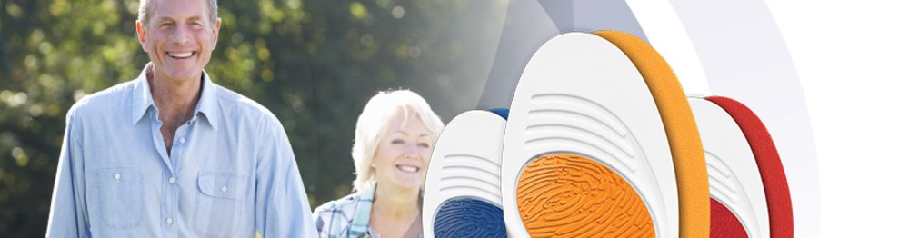 VoxxLife Insoles