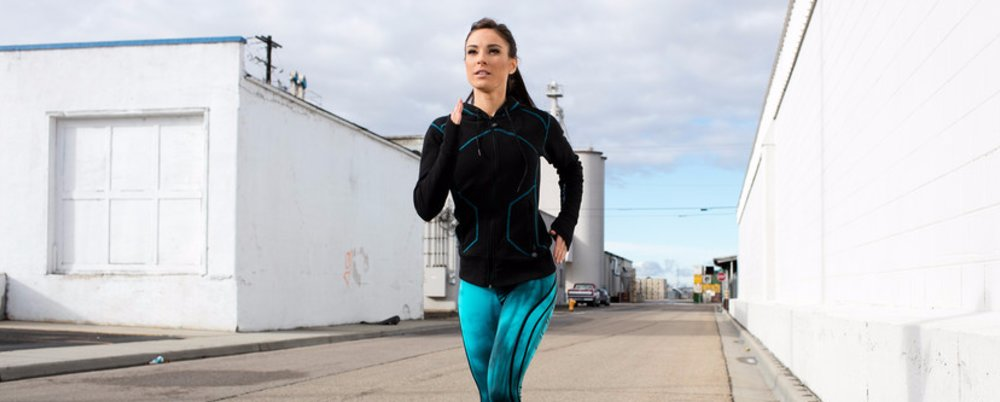 Strength and Cardio and Rest, Oh My! PART TWO - CARDIO