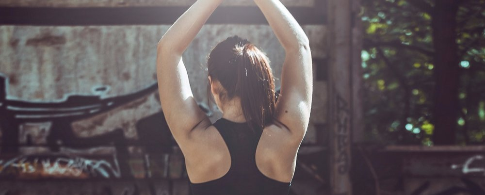 Muscle Groups Women Often Overlook