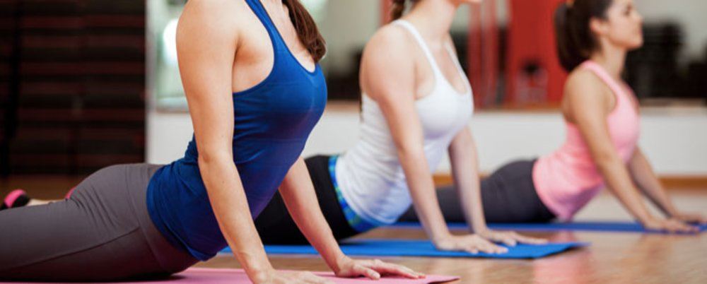 Yoga and Pilates: Low Impact Workouts to Reach Your Goals