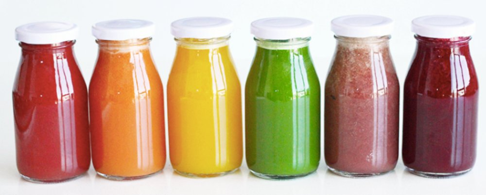 What Goes Into a Bottle of Cold-Pressed Juice?