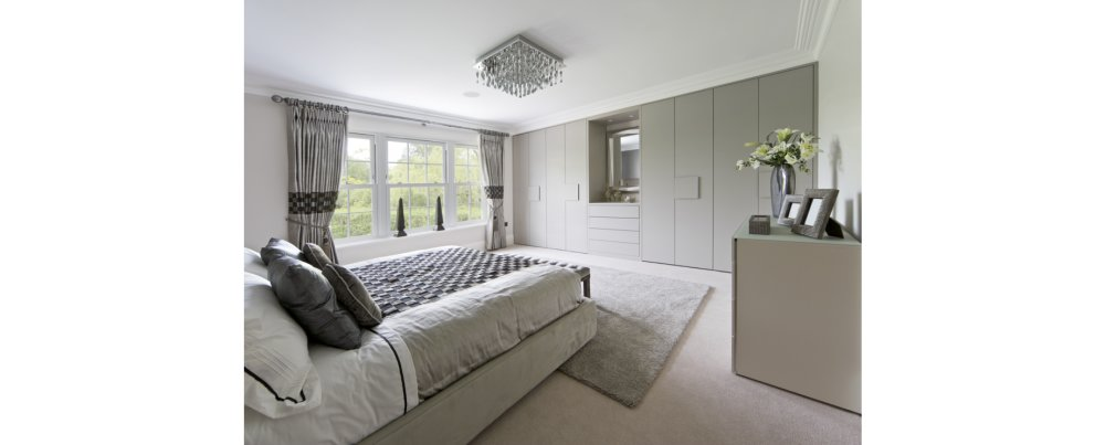 Capital Bedrooms