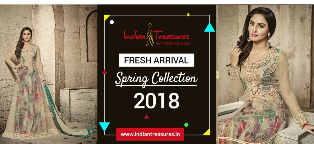 Buy Now Indian Dresses for Ladies