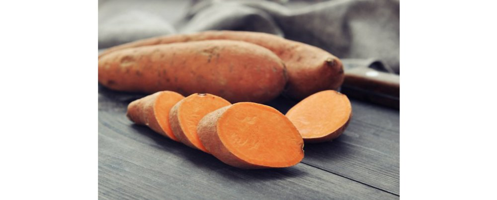 Super Easy Roasted Sweet Potatoes with Coconut Oil