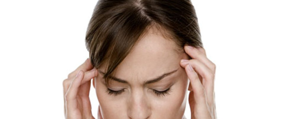 Headaches, Orthotics and - Chiropractors? Oh My!