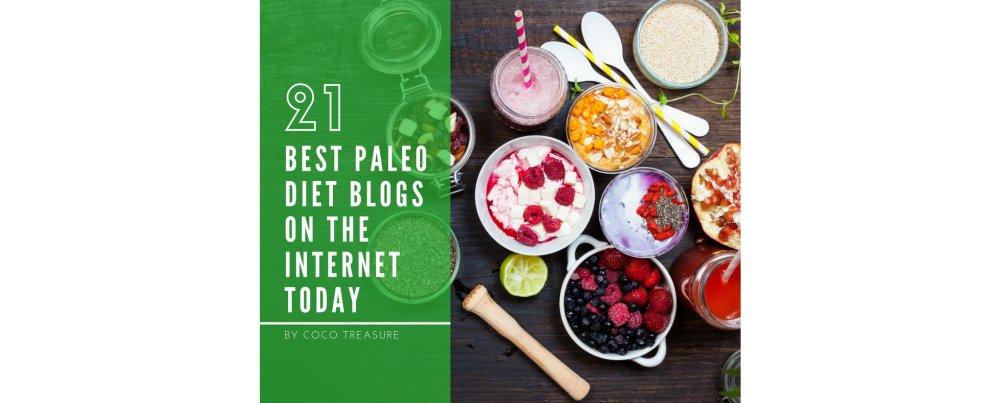 21 Best Paleo Diet Blogs on the Internet Today