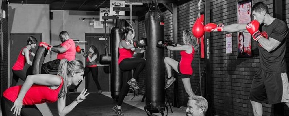 FREE 10 Day Pass - Burlington, Ontario - 9Round Makes it happen!