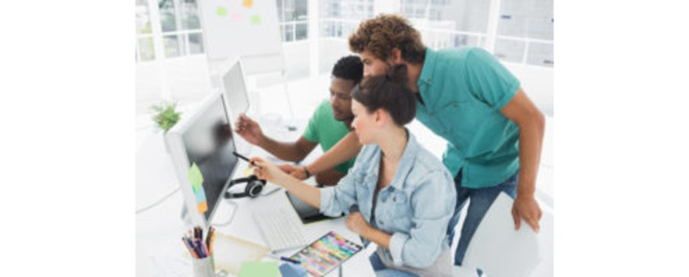 6 Ways Your Business Benefits From Outsourcing Graphic Design