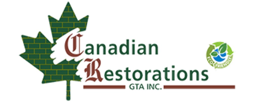Canadian Restorations GTA Inc.