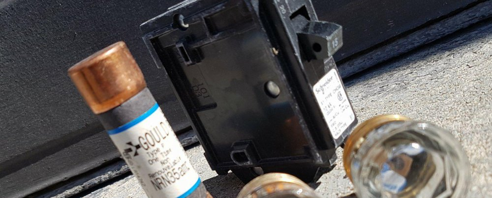 A fuse to breaker panel upgrade may be just what your home needs
