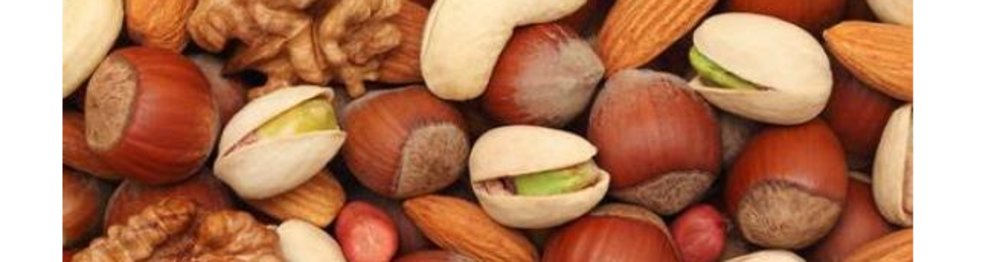 Nuts and Seeds are Healthy for Fighting Cancer