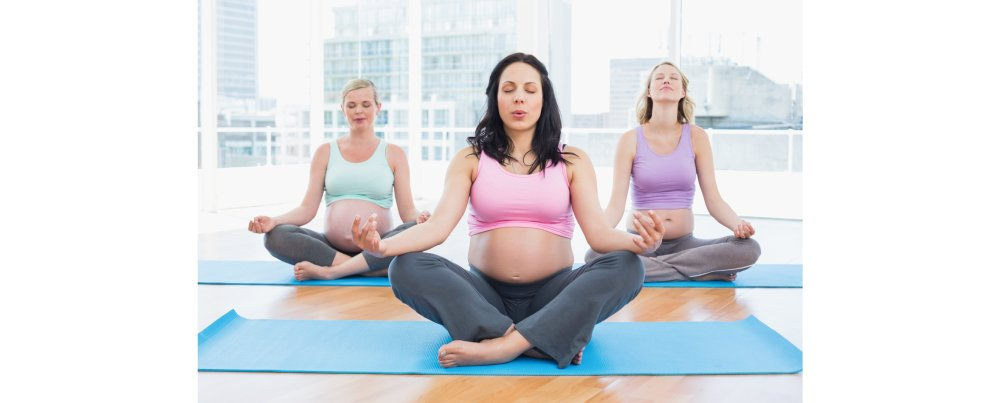 Hypnobirthing Hub Breathing Techniques: Relaxation Breathing