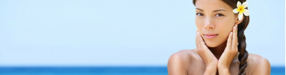 Summer Skin Care the Natural Way