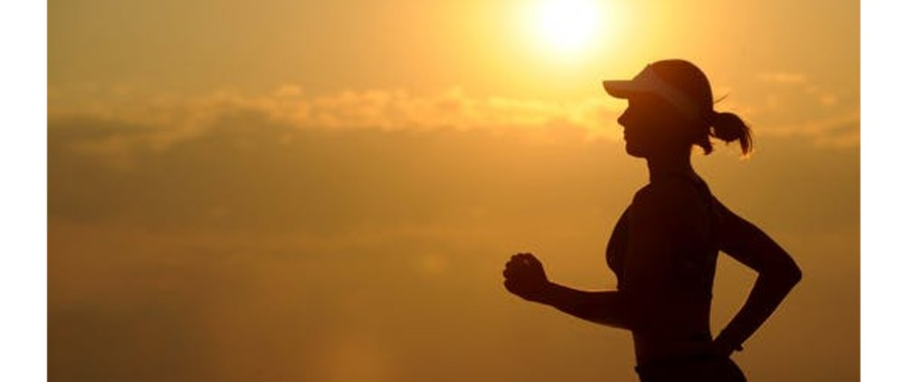 Exercise Can Reduce Your Stress!