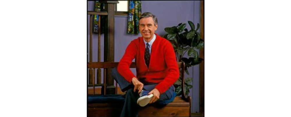 Life Lessons From Mr. Rogers Neighborhood to Your Own