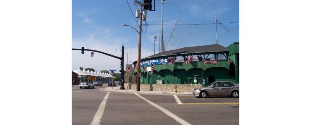 Unforeseen Memorable Moments – A Field of Dreams in Newport
