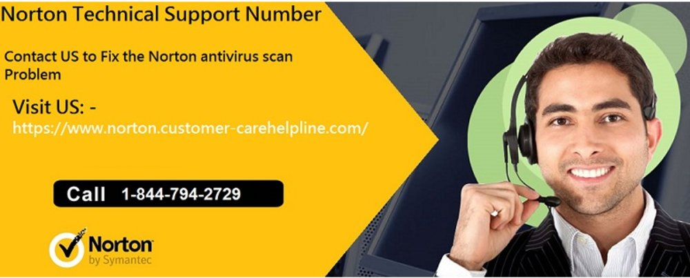 How to fix Norton Antivirus scan problem
