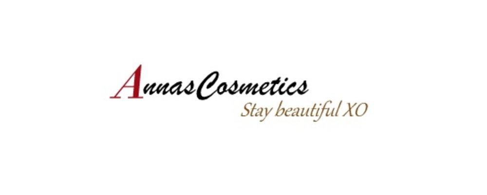 Anna's Cosmetics