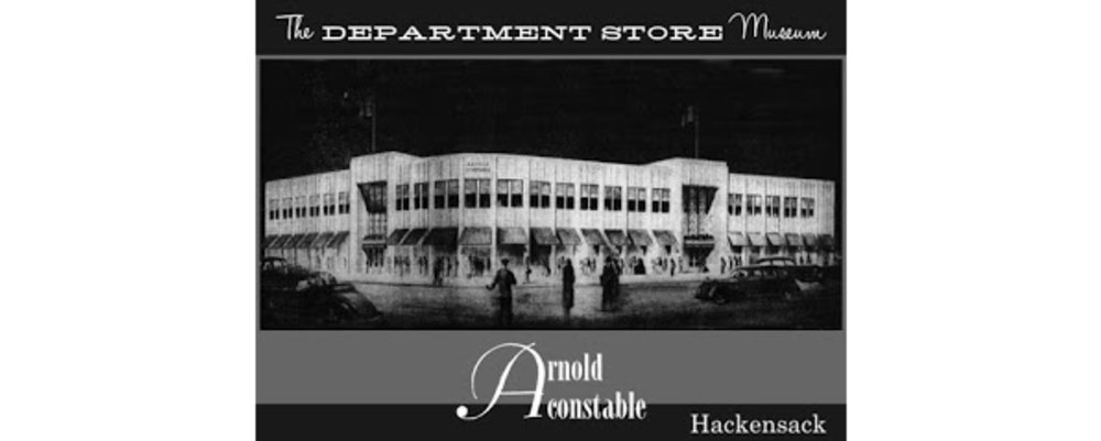 The Department Stores of Main Street