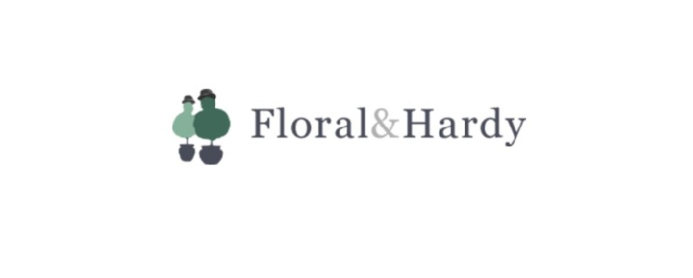 Floral and Hardy