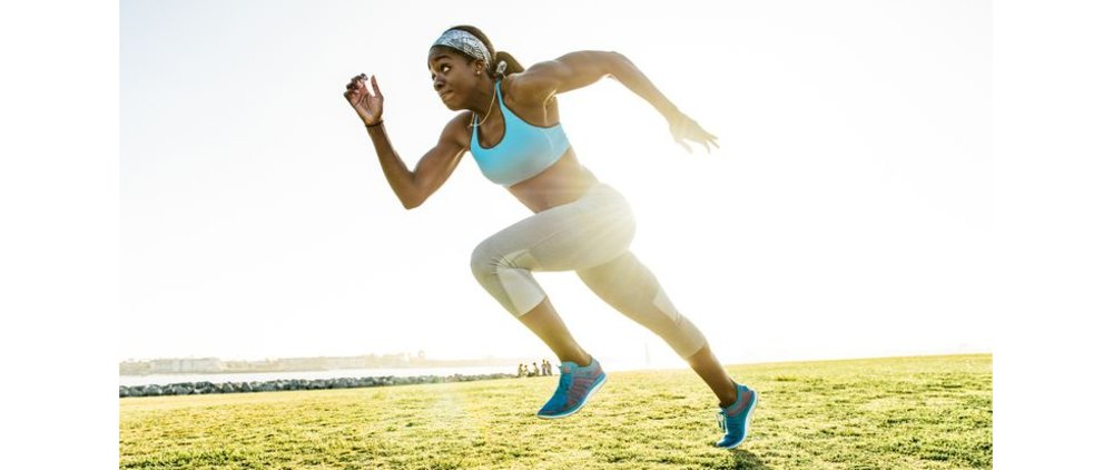 Sprint Interval Training: An alternative to a 30-min run?