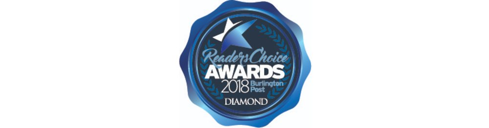 Your Perfect Skin wins Readers' Choice Diamond Award