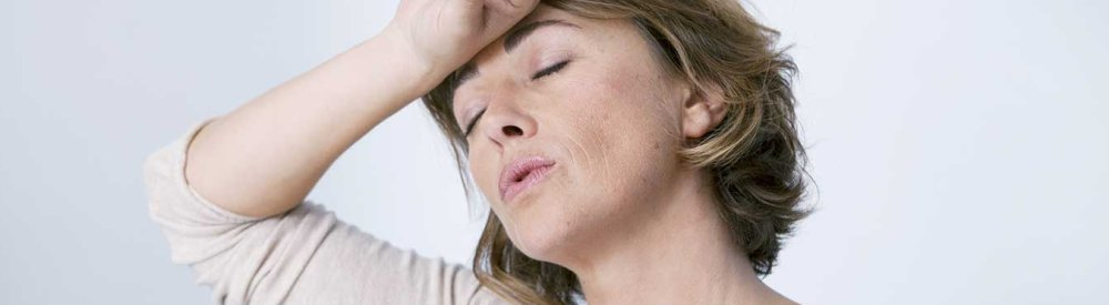 Hot Flashes - Mood Swings – it's Menopause!