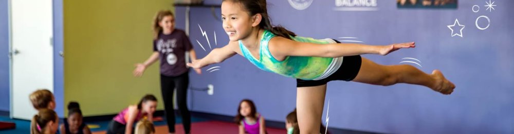 Join in the Fun this Fall at The Little Gym London