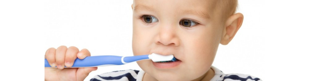 When is the first time your child visits the Dentist?