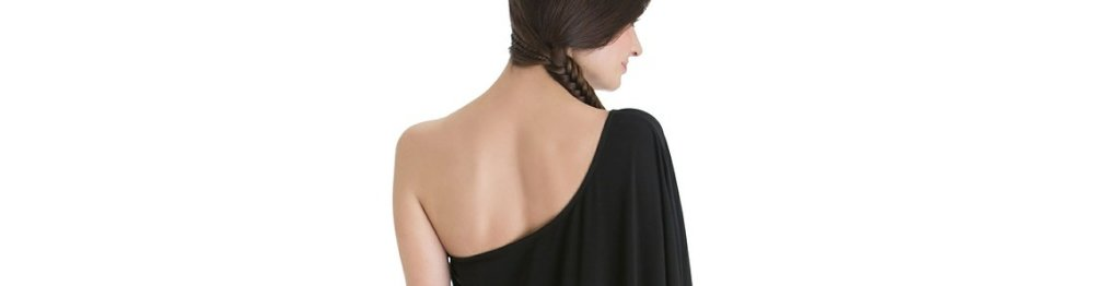 Show off your Beautifully Sculpted Back with Confidence