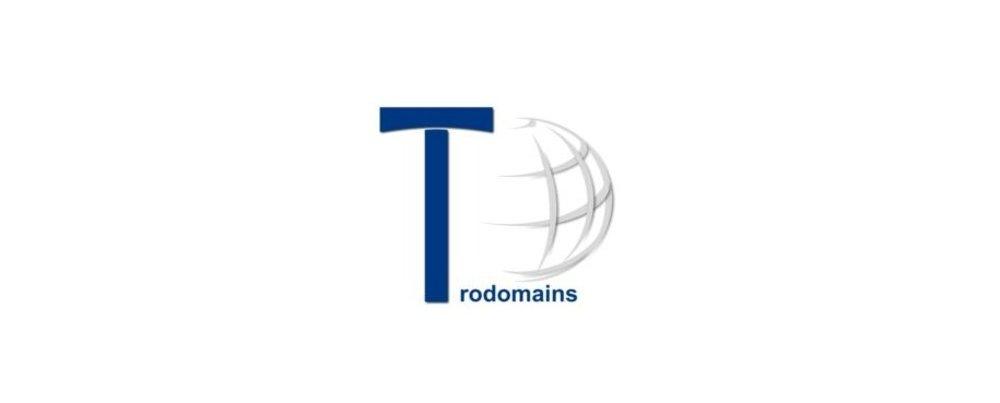 Trodomains Web Hosting