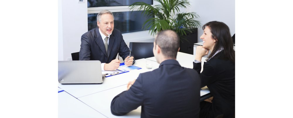 Top 5 Benefits of Financial Advisors